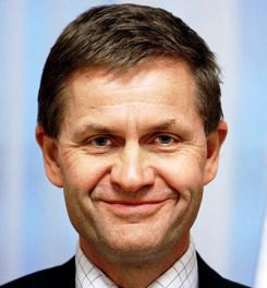 Photo: Erik Solheim | Credit: Wikimedia Commons