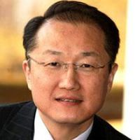 Dr. Jim Yong Kim, President-elect of the World Bank Group