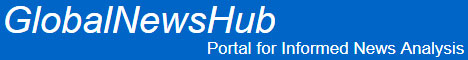 GlobalNewsHub - Portal for Informed News Analysis