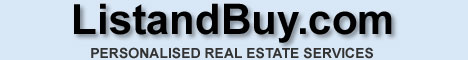 List and Buy. com - Your Reliable Real Estate Connection