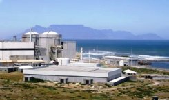 Picture by: Eskom | Koeberg Nuclear Power Station South Africa, is keen to develop new uranium mines in the country to support prospective nuclear plants