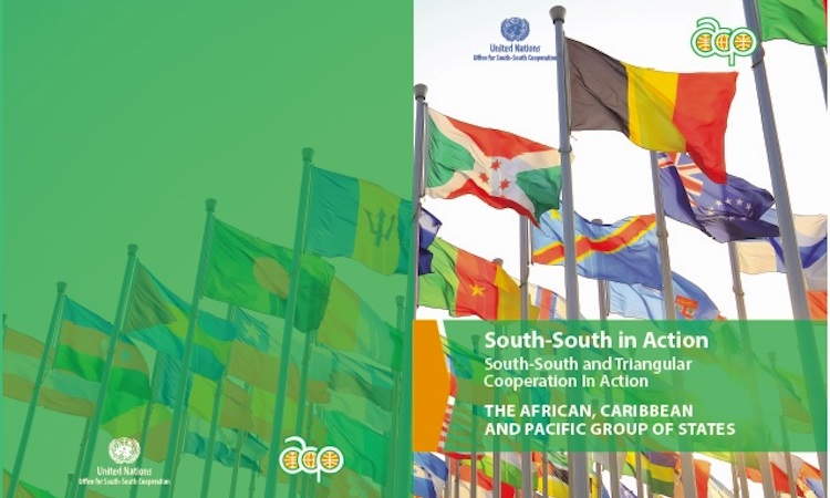Image: Cover of joint ACP Group-UNOSSC report. Source: ACP