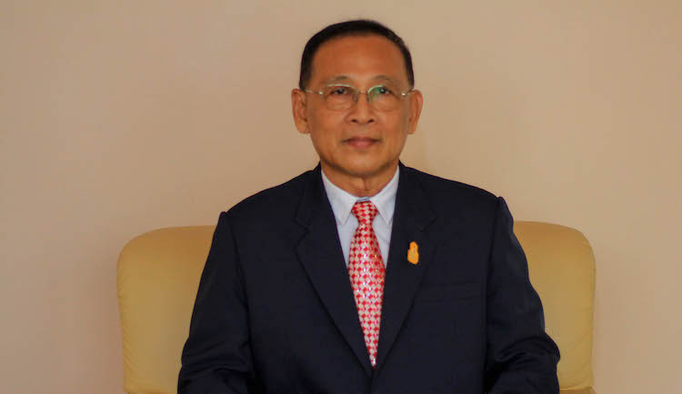 Photo: Dr. Thanawan Bhookphan.